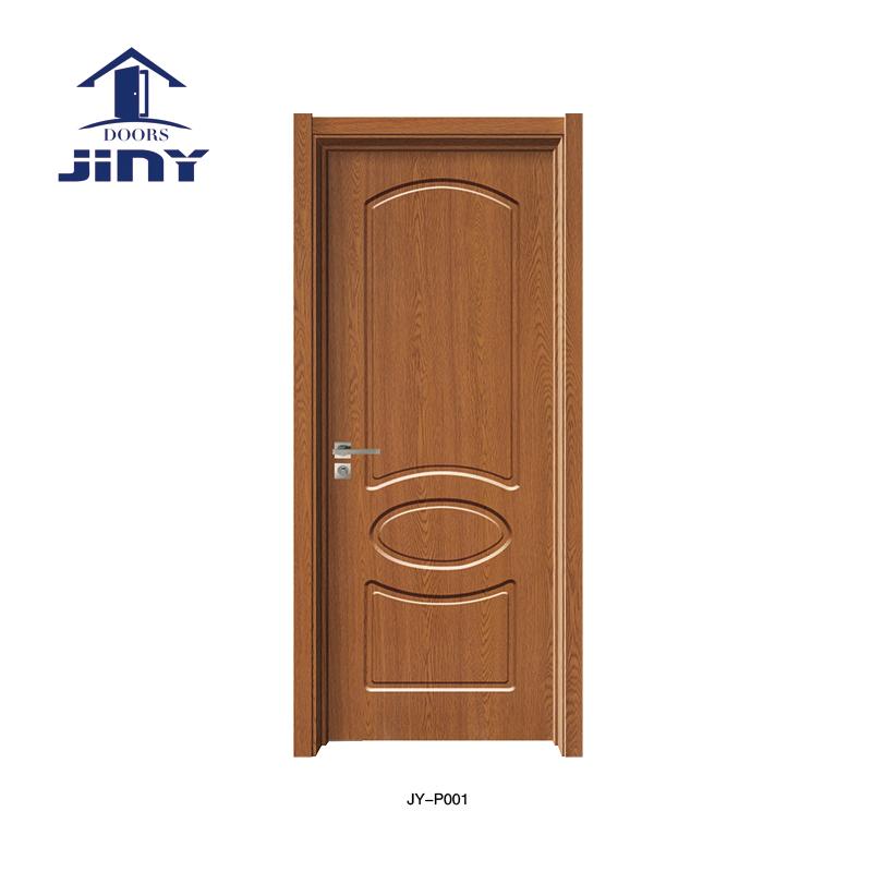 Craving Door PVC Film Door factory