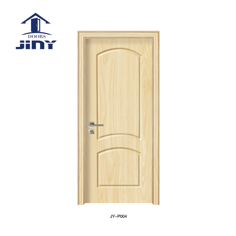 Deep craved PVC wooden door factory