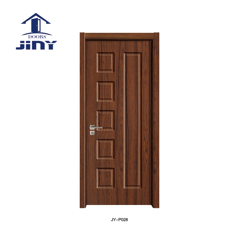 Entrance Carve Wood door supplier