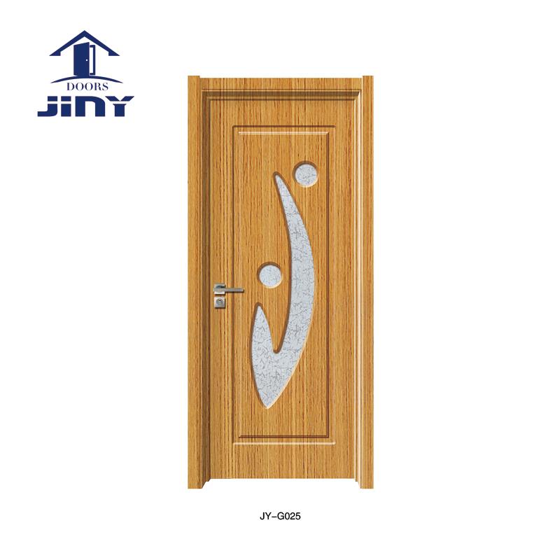 Glass Door Internal