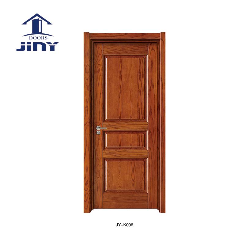 Painting Wood Doors