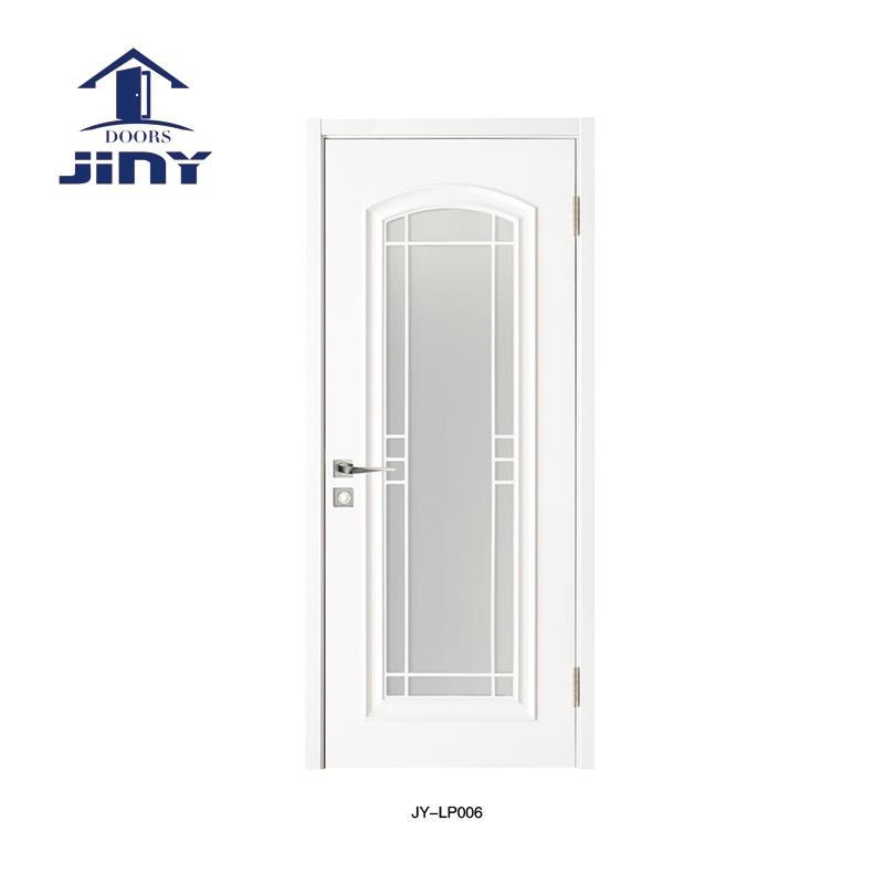 Interior Lacquer Door