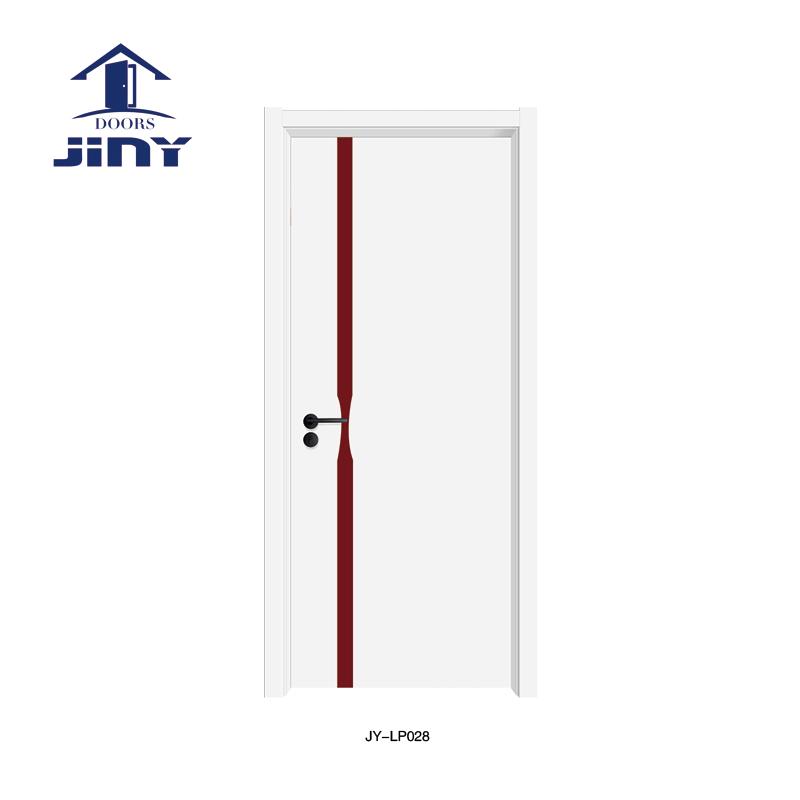 Painting Iinterior Doors