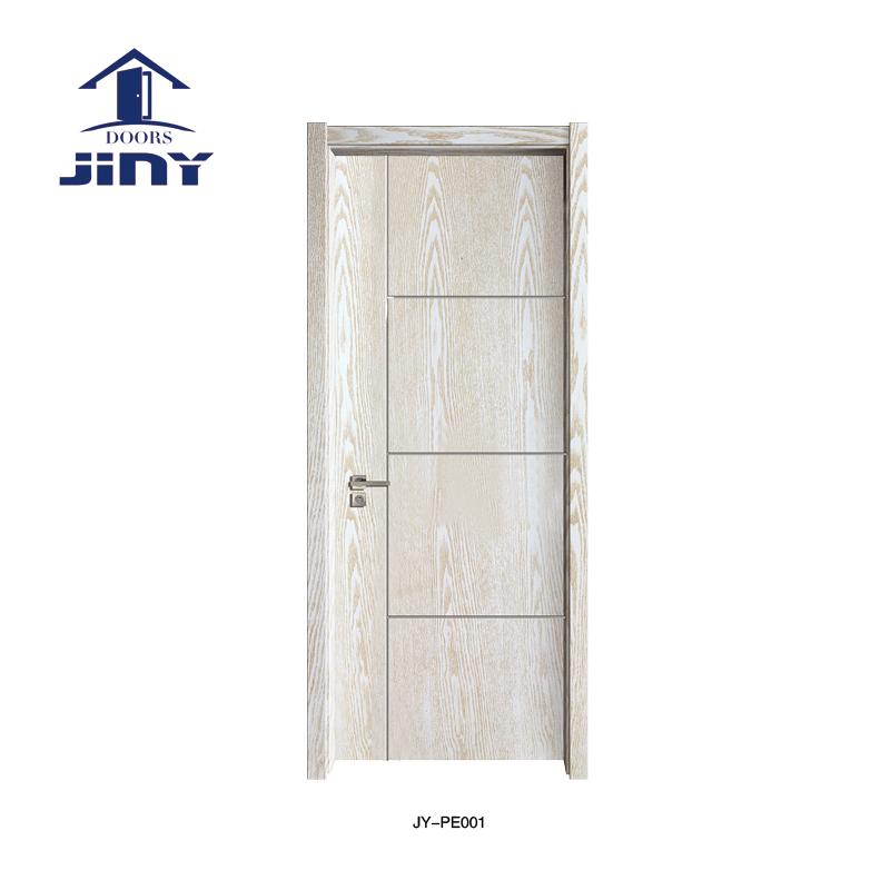 door with moudling