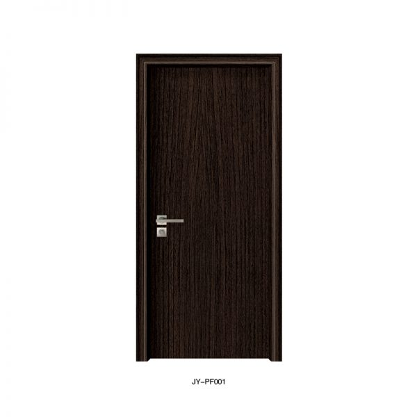 Flat MDF Doors