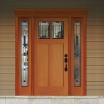 Why are Fiberglass Doors Popular