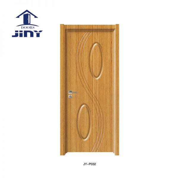 Carved Wood Doors