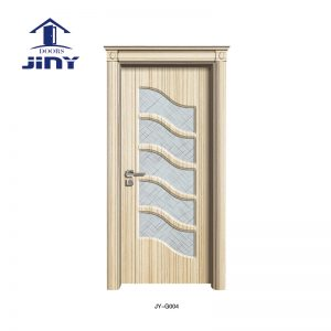 Door with Glass Supplier
