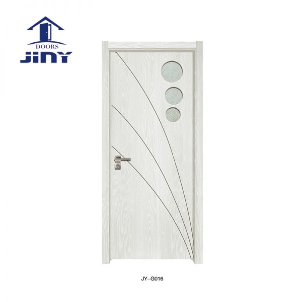 Customized Glass Door
