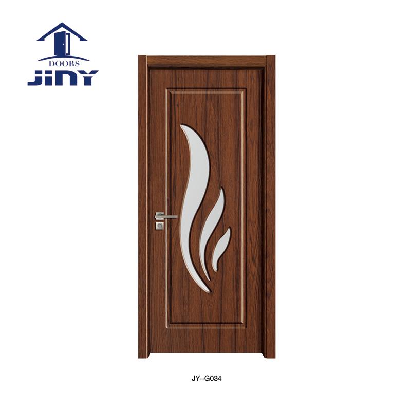 Plywood Casement Door