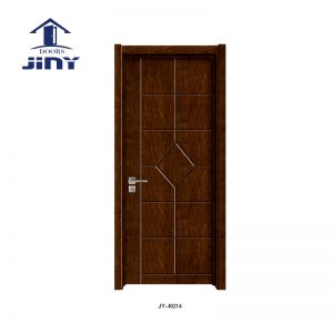 Wood Veneer Surface Doors