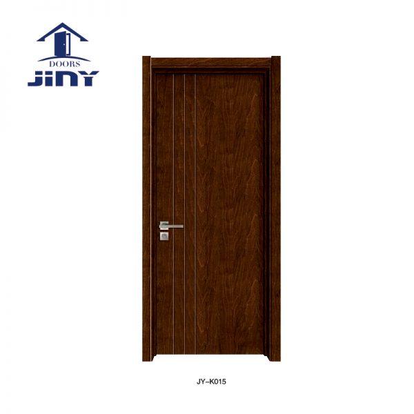 Wood Veneer Flat Doors