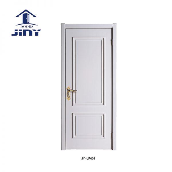 Lacquer Wood Door