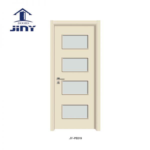 Molded Skin Panel Door