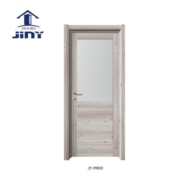 MDF Solid Panel Door