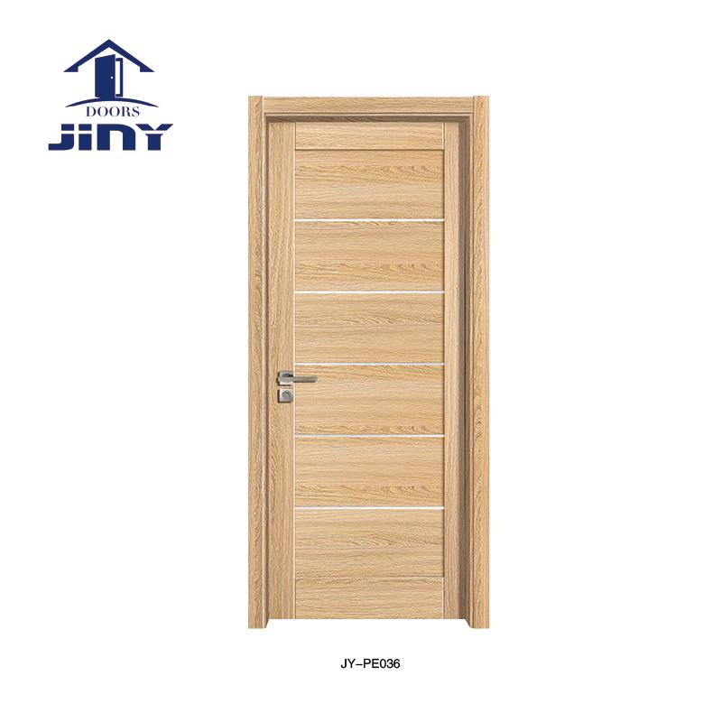 Solid Wood Core Door