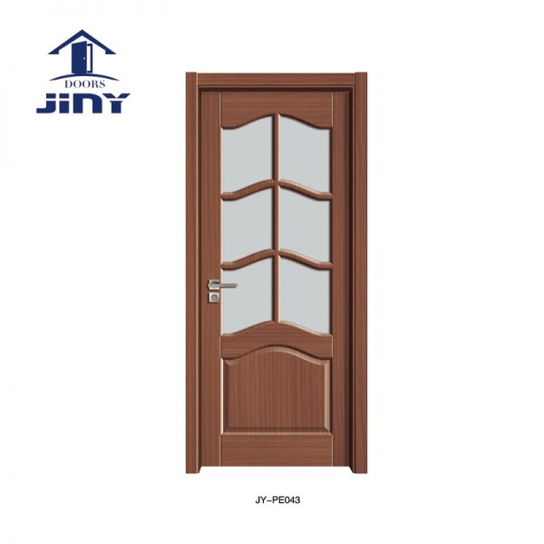Solid Entryway Doors