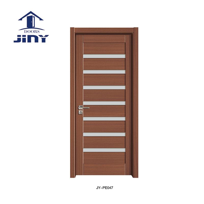 Chipboard Fir Wood door